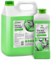 Очиститель салона GRASS Textile Cleaner (очиститель велюра) 112110, 1л