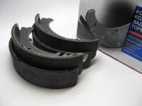 Колодки тормозные барабанные задние АвтоВАЗ 21010-3502800 комплект 4шт (ВАЗ 2101-07, 2121, 2123)
