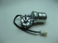 Мотор-редуктор стеклоочистителя ВАЗ 2101 КЗАЭ СЛ192-5205300 (Лада 2101-2107, 2121 моторедуктор ветрового, дворников 21030-3730000)