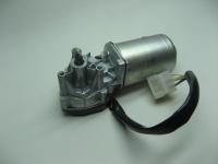 Мотор-редуктор стеклоочистителя ВАЗ 2110 КЗАЭ 842.3730 (2110-2112, моторедуктор ветрового, дворников нового образца 2110-3730000)