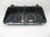 Комбинация приборов ВАЗ 2110 VDO 110.080.317\001 (Лада 2115-2112 щиток, панель приборов, одно окно 21100-3801010-08)