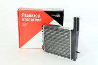 Радиатор отопителя 2111 ДААЗ 21110-8101060-00 (радиатор печки 2110 нового образца 2005-)