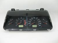 Комбинация приборов ВАЗ 2115 VDO 110.080.318\001 (Лада 2115-2112 щиток, панель приборов, два окна 21150-3801010-04)