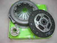 Сцепление комплект 2123 Valeo 826474 (корзина+диск+выжимной)