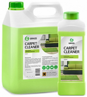 Пятновыводитель GRASS Carpet Cleaner (очиститель велюра) 215100, 1л