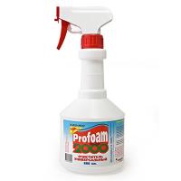 Очиститель универсальный KANGAROO Profoam 2000 (удалитель наклеек, скотча) 320409, 600мл