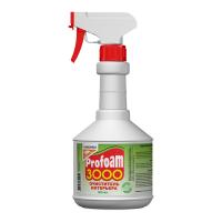 Очиститель интерьера KANGAROO Profoam 3000 (пятновыводитель, очиститель велюра) 320454, 600мл
