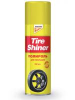 Очиститель покрышек KANGAROO Tire Shiner (очиститель, чернитель резины) 330255, 550мл