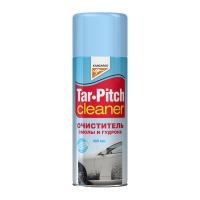 Очиститель смолы и гудрона KANGAROO Tar Pitch Cleaner (очиститель кузова) 331207, 400мл