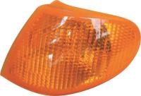 Указатель поворота передний 2114 левый желтый Киржач 74.3711170-01 (поворотник фары)