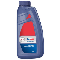 Трансмиссионное масло Luxe ATF-A Dexron III 1л