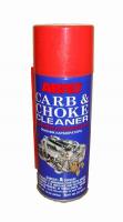 Очиститель карбюратора ABRO Carb&Choke cleaner 283гр CC-200-R