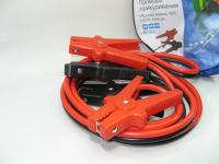 Провода прикуривания iSky iBC-450 450А 3м в сумке (стартовые кабели, пусковые)