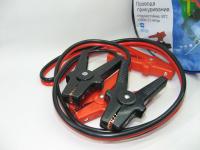 Провода прикуривания iSky iBC-200 200А 3м в сумке (стартовые кабели, пусковые)