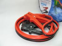 Провода прикуривания iSky iBC-600 600А 3м в сумке (стартовые кабели, пусковые)