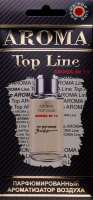 Ароматизатор AROMA Top Line №13 Hugo Boss - Baldessarini Concentre Men (арома топ лайн по мотивам хуго босс балдессарини)