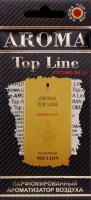 Ароматизатор AROMA Top Line №21 Million (арома топ лайн по мотивам миллион)