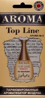 Ароматизатор AROMA Top Line №6 Dior Jadore (арома топ лайн по мотивам диор жадор)