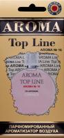 Ароматизатор AROMA Top Line №10 Сhance (арома топ лайн по мотивам шанс)