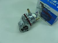 Насос топливный механический АвтоВАЗ 21010-1106010-00 (ВАЗ 2101-2107, 2121, ЗАЗ 1102 Таврия бензонасос карбюраторный двиг)