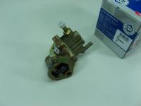 Насос топливный механический Pekar 701-1106010-01 (ВАЗ 2101-2107, 2121 бензонасос карбюраторный двиг 21010-1106010-00)