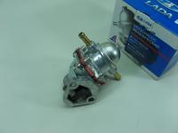 Насос топливный механический АвтоВАЗ 21080-1106010-00 (ВАЗ 2108-2109, 2110 бензонасос карбюраторный двиг)