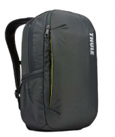 Рюкзак городской THULE Subterra Backpack Dark Shadow 3203437 23 л, темно-серый (туле)