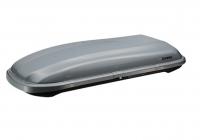 Бокс багажный Inno Roofbox 300L серый глянцевый 1825х820х340 одностороннее открывание (пенал на крышу автомобиля, BRA33RDS)