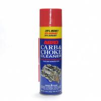 Очиститель карбюратора ABRO Carb&Choke cleaner 340гр CC220R