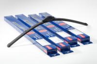 Щетка стеклоочистителя DENSO Retrofit DFR-009 600мм бескаркасная 1шт