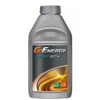 Тормозная жидкость G-Energy DOT4 1л