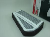Фильтр салона угольный BIG FILTER GB-9921C (Lanos пылевой салонный, кондиционера 03053193)