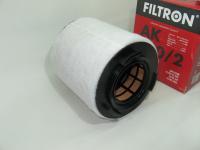 Фильтр воздушный FILTRON AK 370/2 (Fabia, Roomster, Polo, A1 ... 6R0129620A)