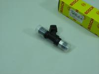 Форсунка топливная Bosch 0280158022 (ВАЗ 2112-2170, 1118 16-кл двиг 1.6 л, форсунка бензиновая 2111-1132010-03)