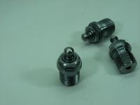 Толкатель клапана гидравлический ВАЗ 21214 АвтоВАЗ 21214-1007160-СБ 1шт (21073, 21214-2123, Нива опора клапана, гидрокомпенсатор нового образца)