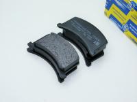 Колодки тормозные дисковые передние Transmaster TR110D комплект 4шт (Таврия Славута 1102 1105 1103, ЗАЗ 1102-3501090)