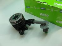 Подшипник выжимной гидравлический Valeo 804527 (Largus, Sandero, Duster 16V 1.6L муфта выключения сцепления, 7701478631)