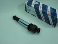 Катушка зажигания Bosch 0221504473 (ВАЗ 2112-2170, Приора, Калина 16V 1.6L индивидуальная, модуль палец 2112-3705010-10)