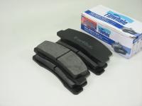 Колодки тормозные дисковые передние Fhinwale V221 комплект 4шт (ВАЗ 2121-2124, 2123, Нива, Chevrolet Niva 2121-3501090)