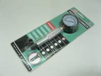 Компрессометр прижимной удлиненный Измерит 11118  (короткий, для открытых свечных колодцев)
