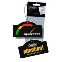 Ароматизатор Contex ORGASM TESTER (свежесть морского бриза)