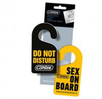 Ароматизатор Contex SEX ON BOARD (грейпфрукт с лепестками розы)