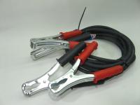 Провода прикуривания 500А Орион 3м резиновая изоляция (стартовые кабели, пусковые)
