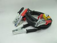 Провода прикуривания 400А Орион 3м резиновая изоляция (стартовые кабели, пусковые)