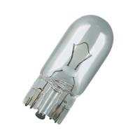 Лампа NARVA Standart W5W 12V 5W 1шт, 17177