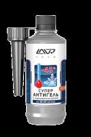 Суперантигель концентрат с диспергатором LAVR Super Antigel Diesel -45°C Ln2106 (на 40-60л), 310мл