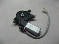 Мотор стеклоподъемника 2108 левый Олимп