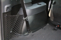 Накладки на ковролин на заднюю арочную нижу в багажнике Lada Largus 2012- 7-местн АртФорм комплект 2шт (Лада Ларгус, яго)