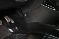 Накладки на ковролин центральные на тоннель пола Lada XRay 2016- комплект 2шт АртФорм (Лада ИксРэй, яго)