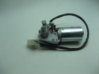 Мотор-редуктор стеклоочистителя задка двери Ока КЗАЭ 476.3730 (Ока 1111-1113 моторедуктор заднего дворника 1111-5205015)